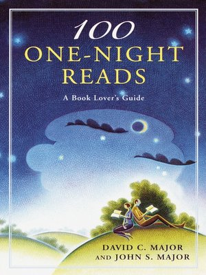 cover image of 100 One-Night Reads