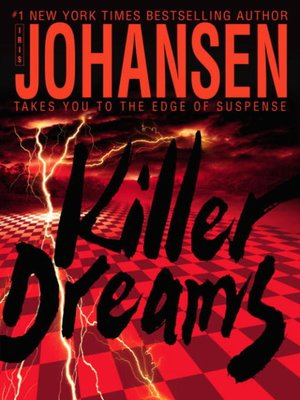 cover image of Killer Dreams