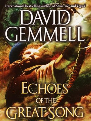 cover image of Echoes of the Great Song
