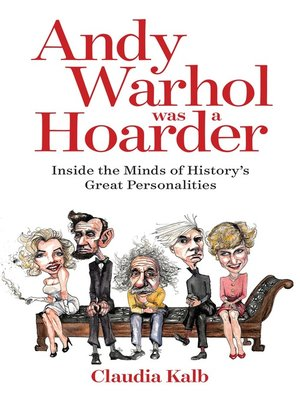 cover image of Andy Warhol Was a Hoarder