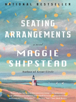 cover image of Seating Arrangements