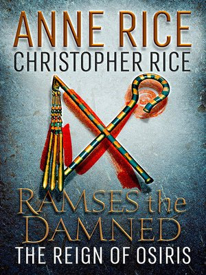 cover image of Ramses the Damned