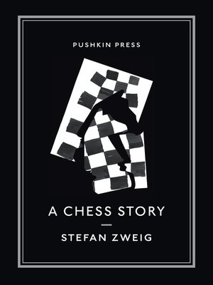 cover image of A Chess Story