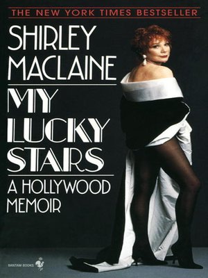 cover image of My Lucky Stars