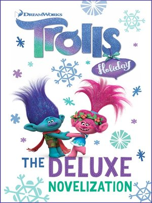 cover image of Trolls Prequel Novel #2