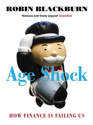 cover image of Age Shock