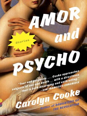 cover image of Amor and Psycho