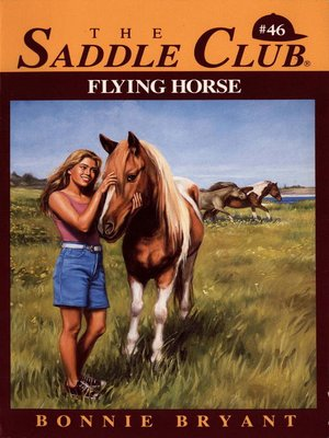 cover image of Flying Horse