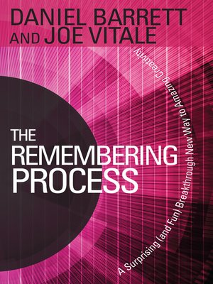 cover image of The Remembering Process