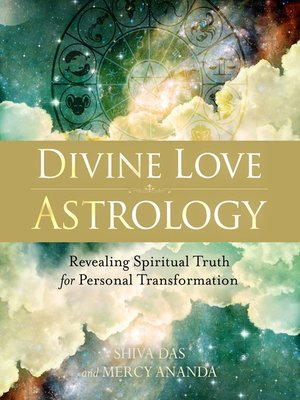 cover image of Divine Love Astrology