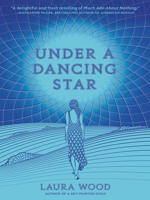 cover image of Under a Dancing Star