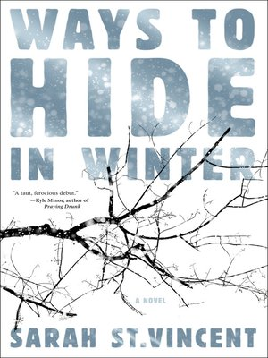 cover image of Ways to Hide in Winter