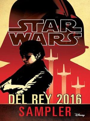 cover image of Star Wars 2016 Del Rey Sampler