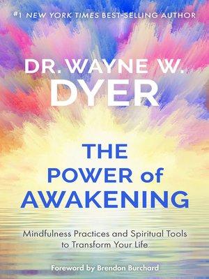 cover image of The Power of Awakening