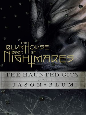 cover image of The Blumhouse Book of Nightmares
