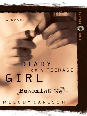 cover image of Becoming Me