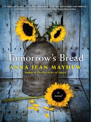cover image of Tomorrow's Bread