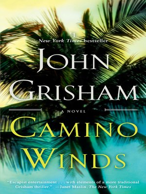 cover image of Camino Winds