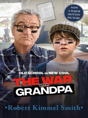 cover image of The War with Grandpa