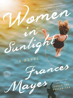 cover image of Women in Sunlight