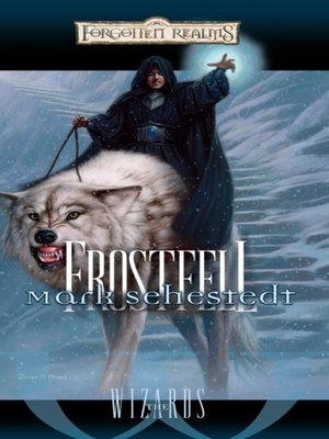 cover image of Frostfell