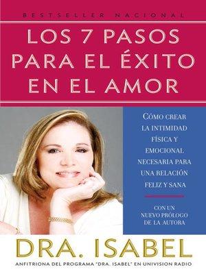 cover image of Los 7 pasos para el éxito en el amor