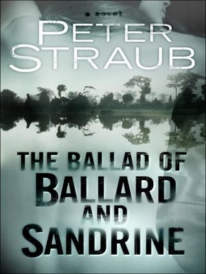 cover image of The Ballad of Ballard and Sandrine