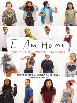 cover image of I Am Home