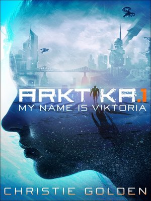 cover image of ARKTIKA.1 (Short Story)