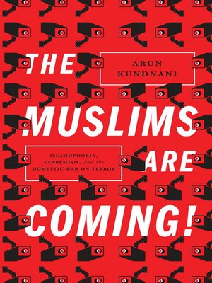 cover image of The Muslims Are Coming!