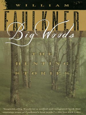 cover image of Big Woods