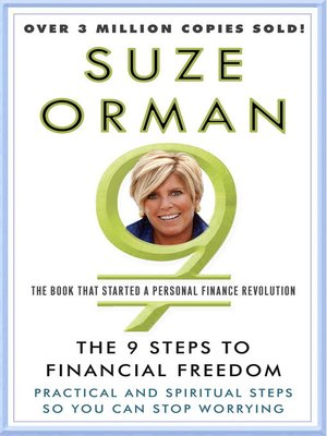 cover image of The 9 Steps to Financial Freedom