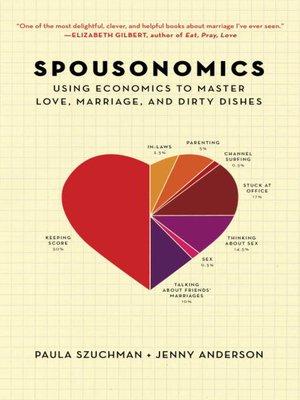 cover image of Spousonomics