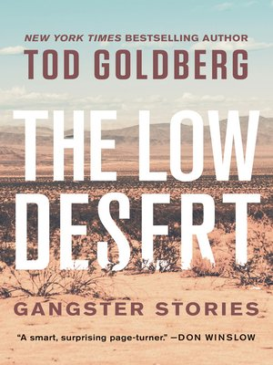 cover image of The Low Desert