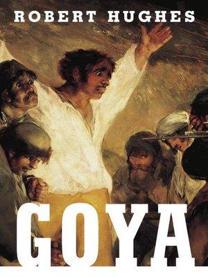 cover image of Goya