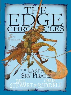 cover image of The Last of the Sky Pirates