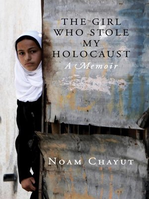 cover image of The Girl Who Stole My Holocaust
