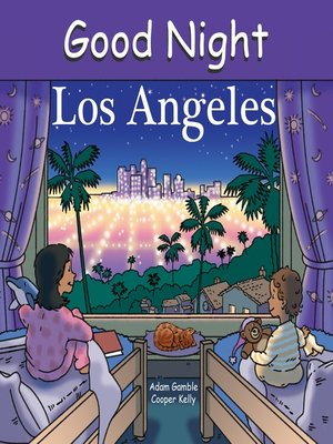 cover image of Good Night Los Angeles