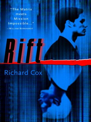 cover image of Rift