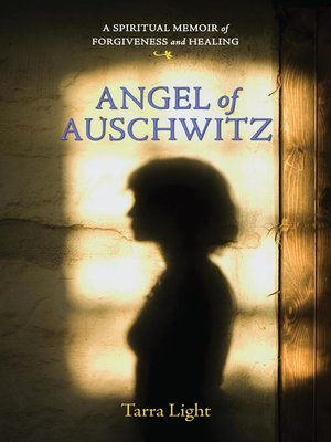 cover image of Angel of Auschwitz