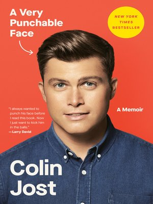 cover image of A Very Punchable Face