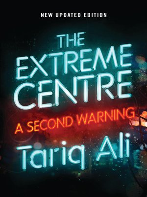 cover image of The Extreme Centre