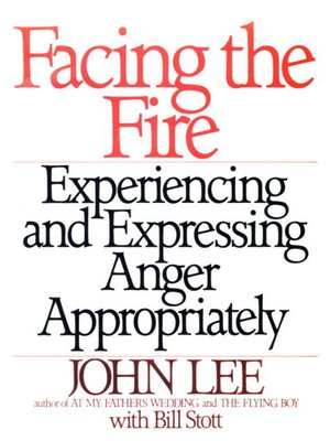 cover image of Facing the Fire