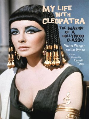 cover image of My Life with Cleopatra