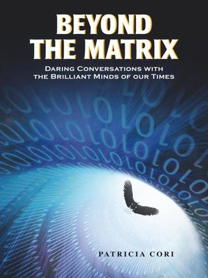 cover image of Beyond the Matrix