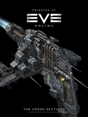 cover image of The Frigates of EVE Online