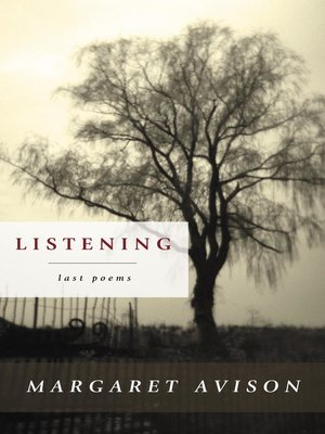 cover image of Listening