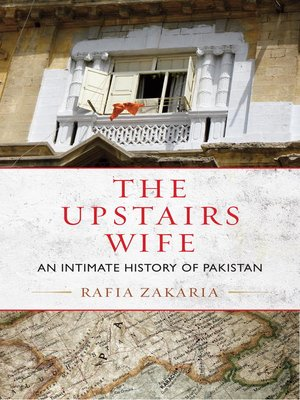 cover image of The Upstairs Wife