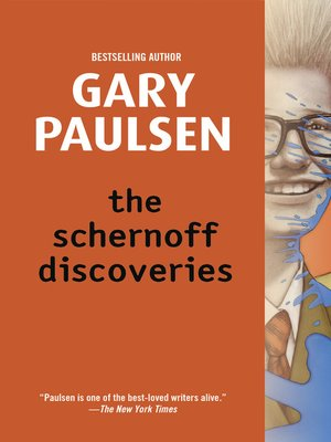 cover image of The Schernoff Discoveries