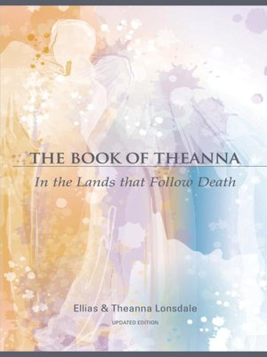 cover image of Book of Theanna